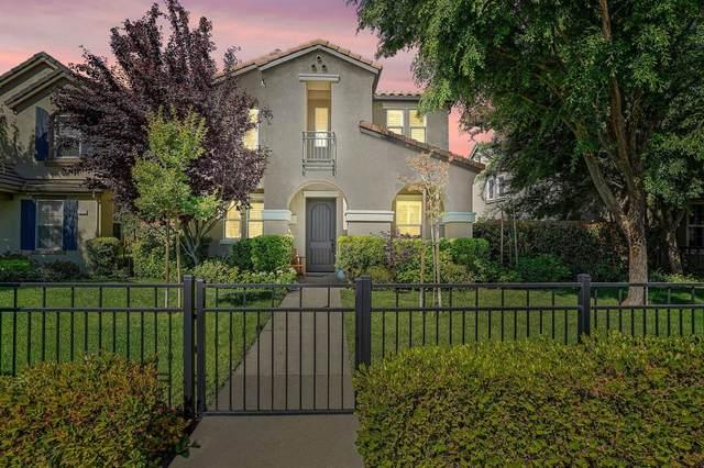 1716 Parkway Drive, Folsom, CA 95630 (MLS #221050324) :: The Merlino Home Team