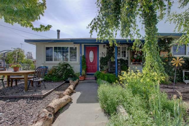 6101 8th Street, Riverbank, CA 95367 (MLS #221050355) :: The MacDonald Group at PMZ Real Estate