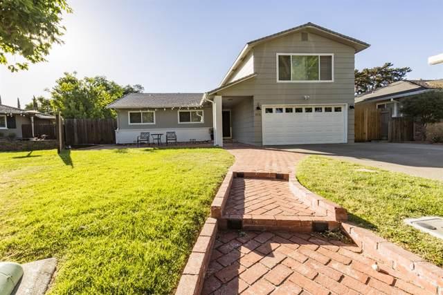 4316 Duke Drive, Sacramento, CA 95822 (#221050374) :: The Lucas Group