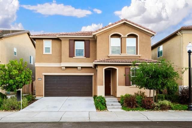 3124 Sandpiper Way, Sacramento, CA 95835 (MLS #221050411) :: CARLILE Realty & Lending