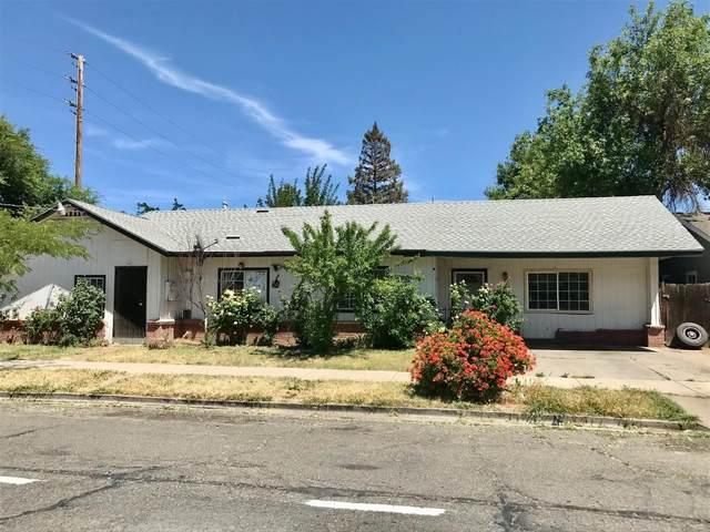 1331 H Street, Marysville, CA 95901 (#221050417) :: The Lucas Group