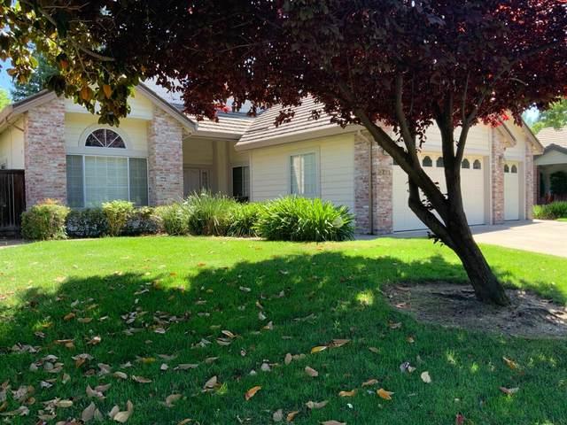 2721 Courtside Drive, Roseville, CA 95661 (MLS #221050475) :: CARLILE Realty & Lending