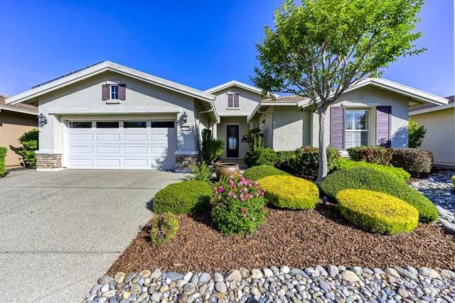 2288 Cinnamon Teal Lane, Lincoln, CA 95648 (MLS #221050513) :: REMAX Executive