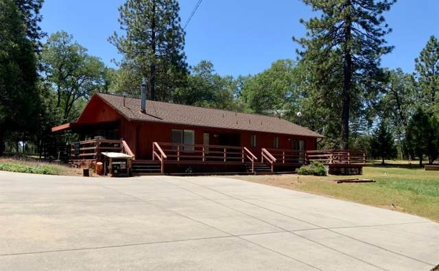 6241 Pikes Peak Circle, Garden Valley, CA 95633 (MLS #221050543) :: CARLILE Realty & Lending