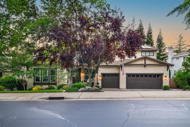 2349 Clubhouse, Rocklin, CA 95765 (MLS #221050569) :: The Merlino Home Team