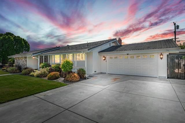 8 W Robinhood Drive, Stockton, CA 95207 (MLS #221050586) :: REMAX Executive