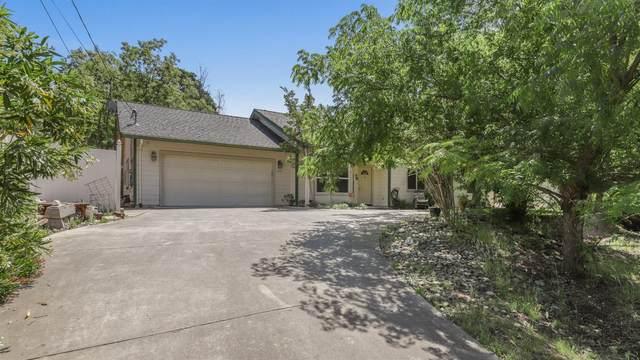3299 Dunn Road, Valley Springs, CA 95252 (MLS #221050590) :: The Merlino Home Team