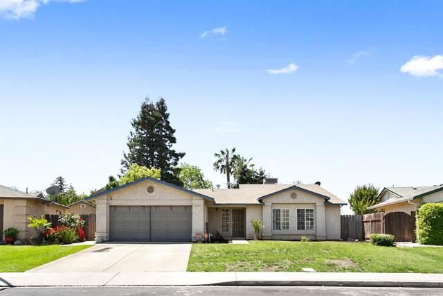 2054 Silverock Road, Riverbank, CA 95367 (MLS #221050592) :: The MacDonald Group at PMZ Real Estate