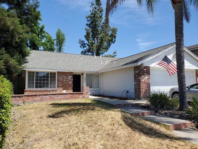 3425 Cook Street, Rocklin, CA 95765 (MLS #221050656) :: 3 Step Realty Group