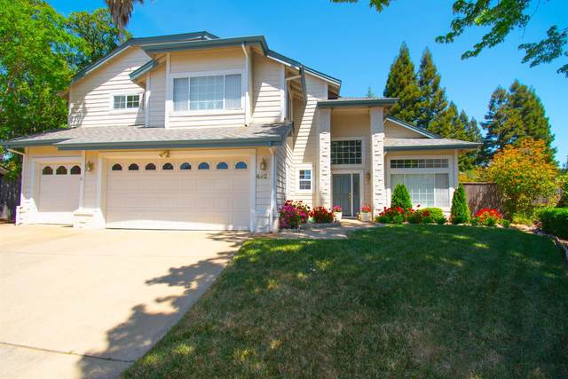 4920 Instrument Court, Fair Oaks, CA 95628 (MLS #221050679) :: 3 Step Realty Group