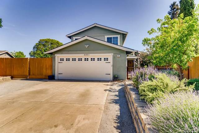 3351 Dusty Court, Sacramento, CA 95827 (MLS #221050686) :: The Merlino Home Team