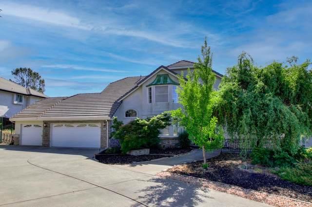 1505 Ridgeview Circle, Auburn, CA 95603 (MLS #221050725) :: CARLILE Realty & Lending
