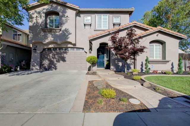 3000 Tagura Drive, Modesto, CA 95355 (MLS #221050753) :: 3 Step Realty Group