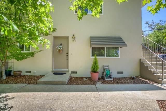 175 Hillmont Avenue, Auburn, CA 95603 (MLS #221050801) :: CARLILE Realty & Lending