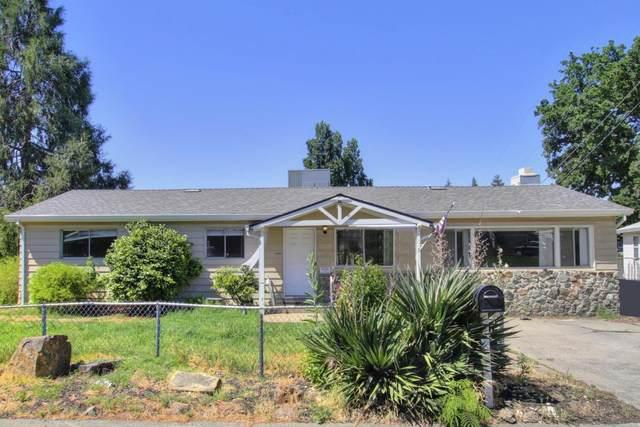 8518 Hilton Way, Fair Oaks, CA 95628 (MLS #221050806) :: The Merlino Home Team