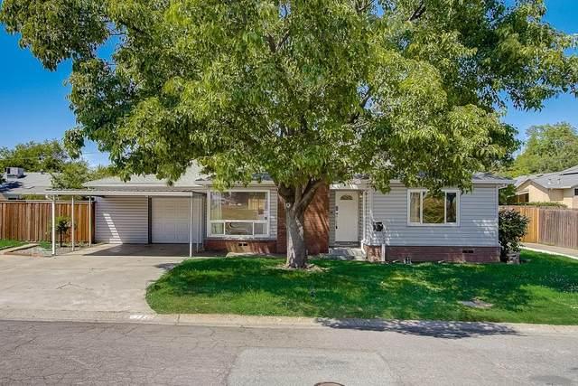 713 Vine Avenue, Roseville, CA 95678 (MLS #221050846) :: Keller Williams Realty