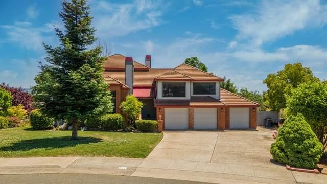874 El Oro Drive, Auburn, CA 95603 (MLS #221050854) :: CARLILE Realty & Lending