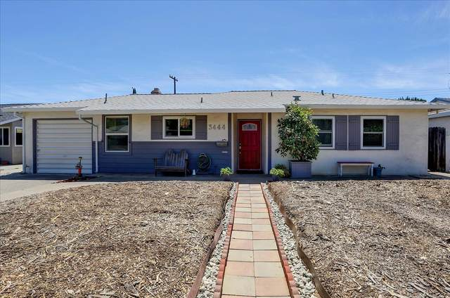 3444 Windsor Drive, Sacramento, CA 95864 (MLS #221050880) :: REMAX Executive