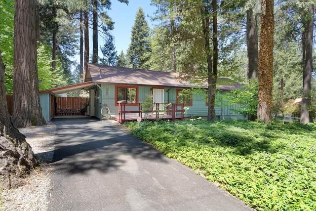 2844 Polaris Street, Pollock Pines, CA 95726 (MLS #221050891) :: CARLILE Realty & Lending
