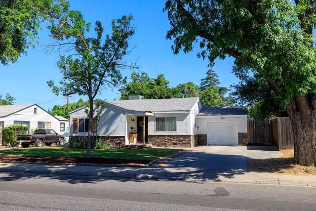 2015 Miller Avenue, Modesto, CA 95354 (MLS #221050894) :: REMAX Executive