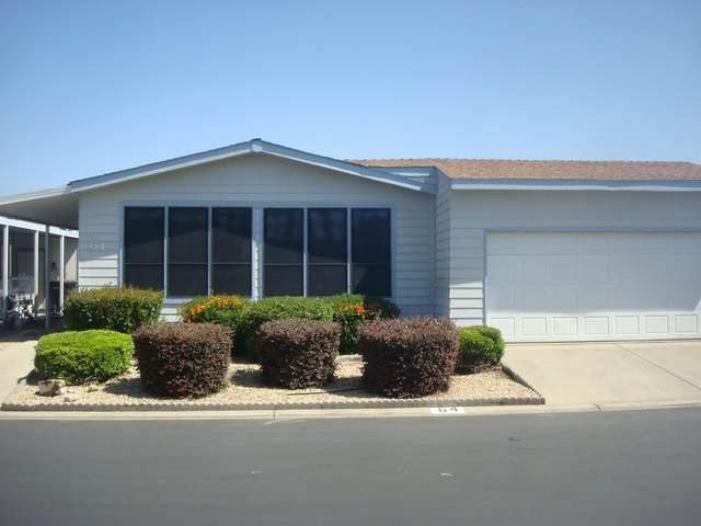 1500 Held Drive #64, Modesto, CA 95355 (MLS #221050898) :: CARLILE Realty & Lending