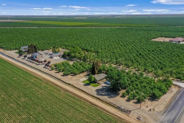 137 E Vernalis Road, Tracy, CA 95304 (MLS #221050916) :: REMAX Executive