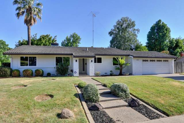 2724 Wisseman Drive, Sacramento, CA 95826 (MLS #221050919) :: The Merlino Home Team