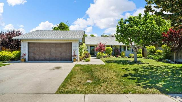 9820 Gentle Ben Court, Stockton, CA 95209 (MLS #221050937) :: REMAX Executive