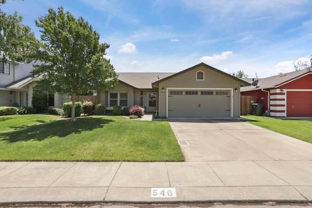 546 Kirst Drive, Woodbridge, CA 95258 (MLS #221050947) :: The MacDonald Group at PMZ Real Estate