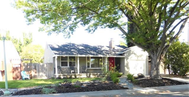121 51st Street, Sacramento, CA 95819 (MLS #221050970) :: 3 Step Realty Group