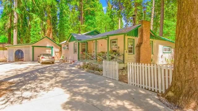 5811 Marjorie Way, Pollock Pines, CA 95726 (MLS #221050971) :: CARLILE Realty & Lending