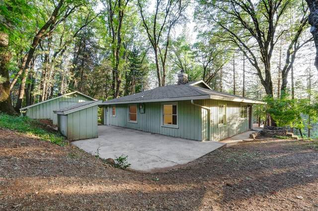 14682 Meadow Drive, Grass Valley, CA 95945 (MLS #221050990) :: CARLILE Realty & Lending