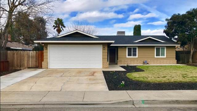 1365 Georgetown Avenue, Turlock, CA 95382 (MLS #221050992) :: The MacDonald Group at PMZ Real Estate