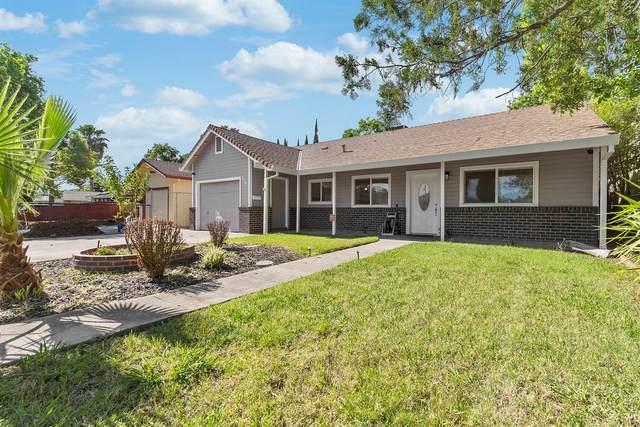 324 W Duranta Street, Roseville, CA 95678 (MLS #221051018) :: Keller Williams Realty