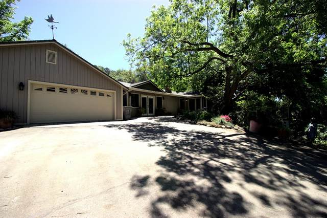 4209 Vista Drive, Loomis, CA 95650 (MLS #221051041) :: CARLILE Realty & Lending
