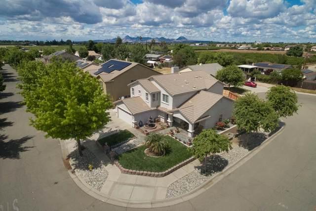 1907 Harbans, Yuba City, CA 95993 (MLS #221051044) :: Heidi Phong Real Estate Team