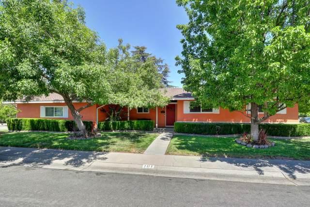 181 Lightner Court, Sacramento, CA 95815 (MLS #221051054) :: The Merlino Home Team