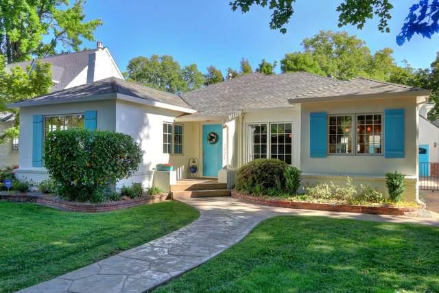 1225 10th Avenue, Sacramento, CA 95818 (MLS #221051090) :: CARLILE Realty & Lending