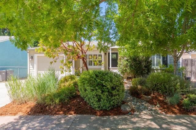 214 11th Street, West Sacramento, CA 95691 (MLS #221051123) :: REMAX Executive