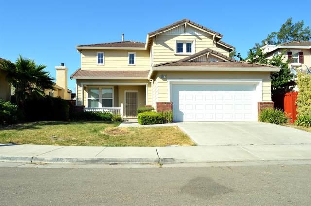 3287 Ormonde Court, Tracy, CA 95377 (MLS #221051146) :: REMAX Executive