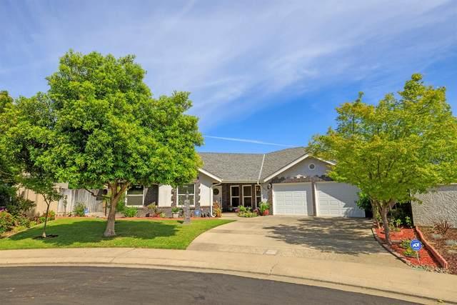 2400 Van Winkle Court, Modesto, CA 95356 (MLS #221051173) :: CARLILE Realty & Lending