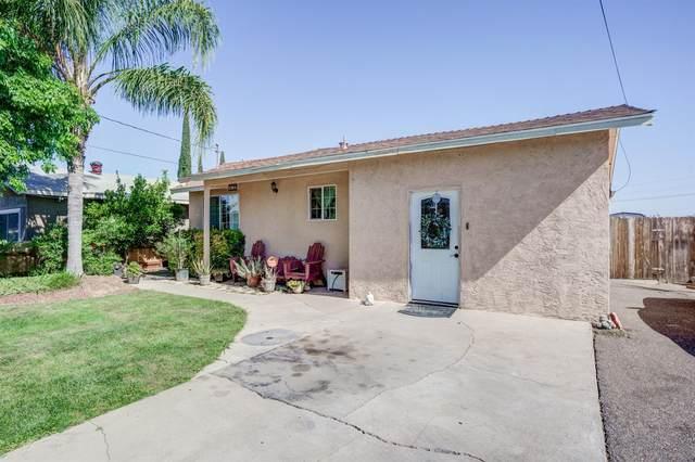 2394 Dan Ward Road, Merced, CA 95348 (MLS #221051212) :: CARLILE Realty & Lending