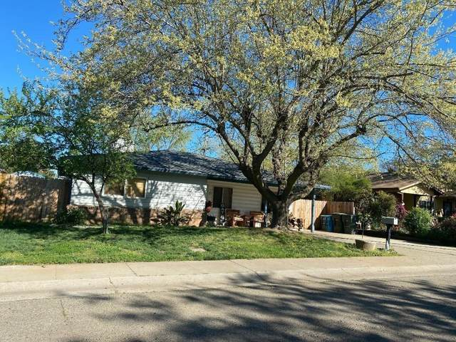 211 Olive, Wheatland, CA 95692 (#221051214) :: The Lucas Group