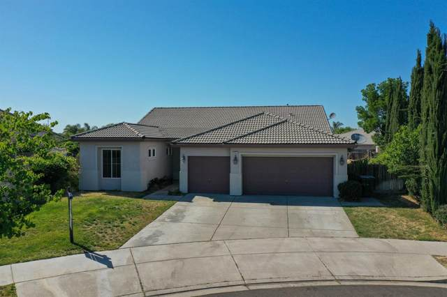 3693 Boulder Falls Court, Ceres, CA 95307 (MLS #221051260) :: The Merlino Home Team