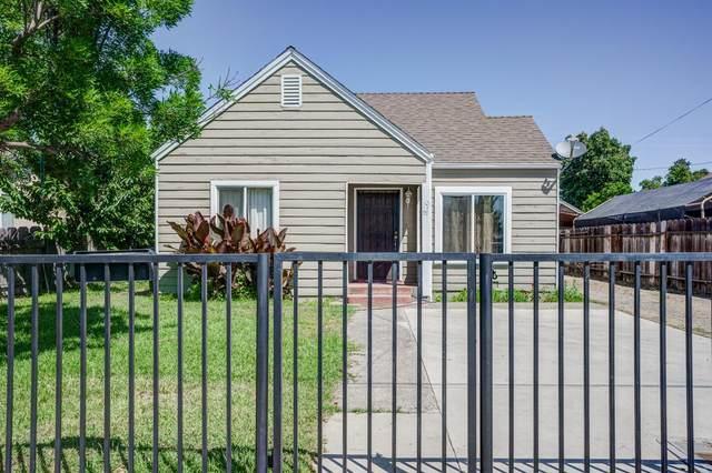 1919 Elm Avenue, Atwater, CA 95301 (MLS #221051261) :: CARLILE Realty & Lending