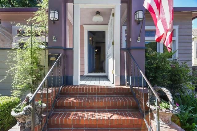 22 Flora Street, Stockton, CA 95202 (MLS #221051264) :: REMAX Executive