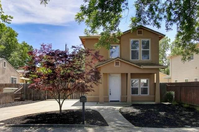 1618 Basler St, Sacramento, CA 95811 (MLS #221051279) :: CARLILE Realty & Lending