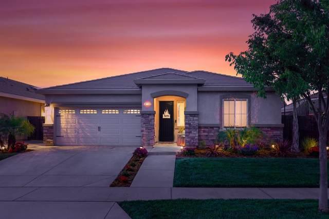 4130 Borderlands Drive, Rancho Cordova, CA 95742 (MLS #221051328) :: REMAX Executive