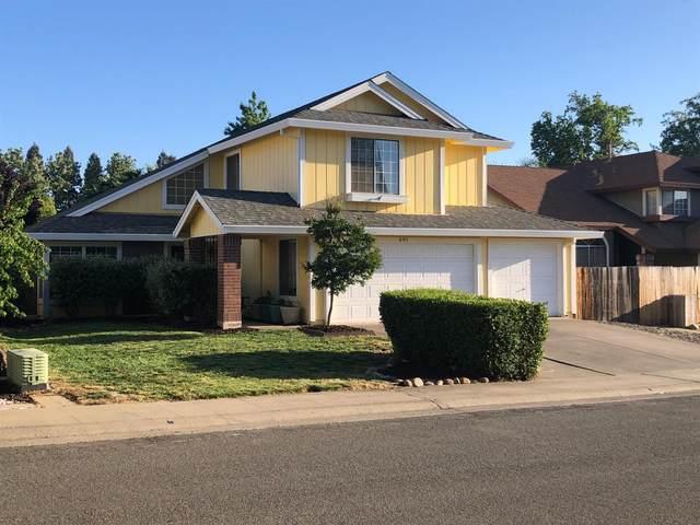 591 Hovey Way, Roseville, CA 95678 (MLS #221051336) :: Keller Williams Realty