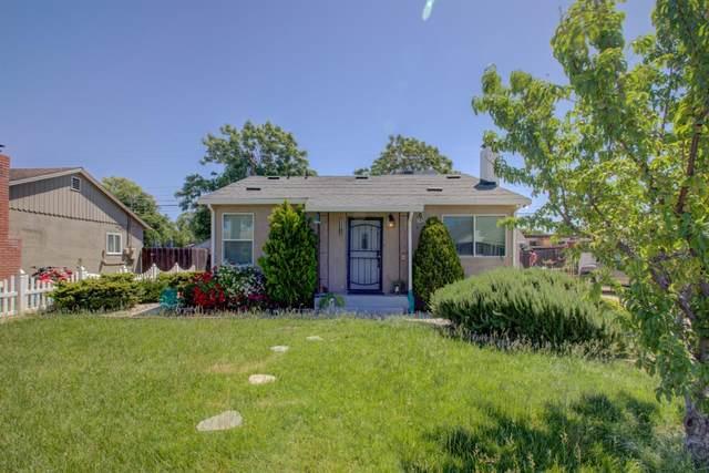142 San Juan Drive, Modesto, CA 95354 (MLS #221051337) :: The MacDonald Group at PMZ Real Estate